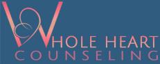 Whole Heart Counseling Logo